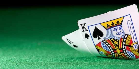 Why Play Blackjack - Great Odds of Winning