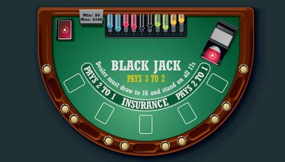 Where to play Blackjack?