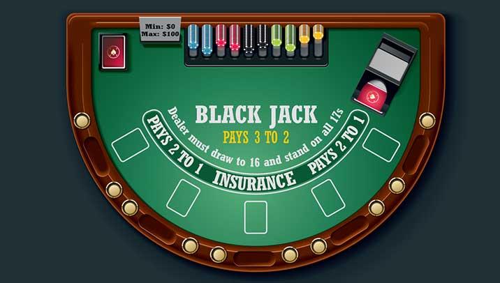 Where to play Blackjack?
