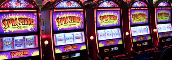 Where to Play Slot Machines
