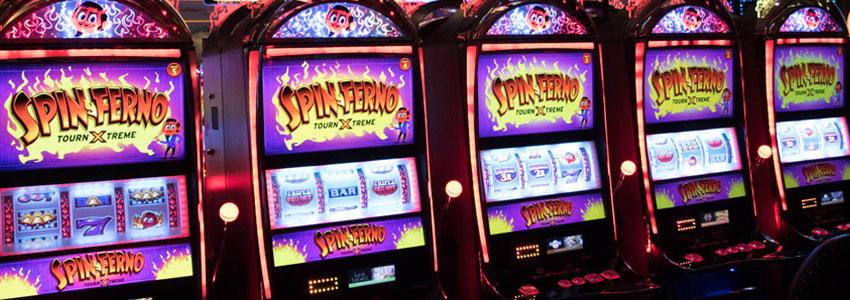 Where to Play Slot Machines