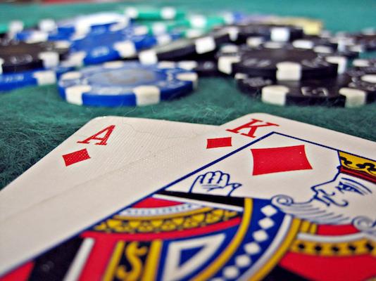 5 Blackjack Myths to Avoid
