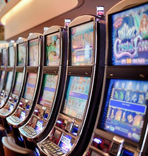 Slot Machines Etiquette