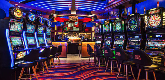 5 Casino Slots Myths to Avoid
