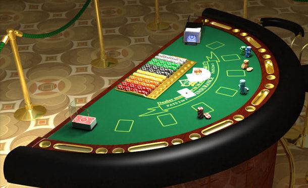 5 Things to avoid on Blackjack Table
