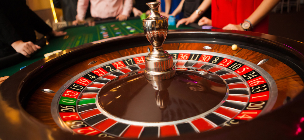 Where to Play Roulette