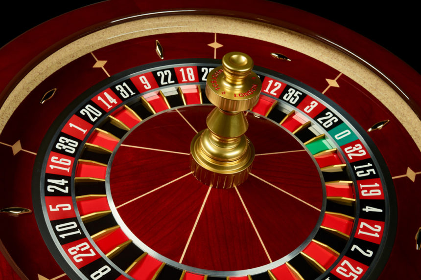 Casino Site Online Roulette Tips